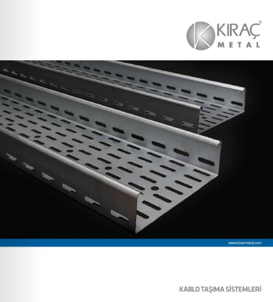 KIRAC CABLE SYSTEM MANAGER